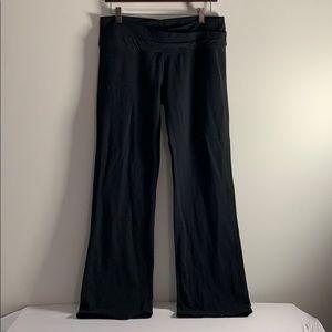 Hemmed Lululemon Pants